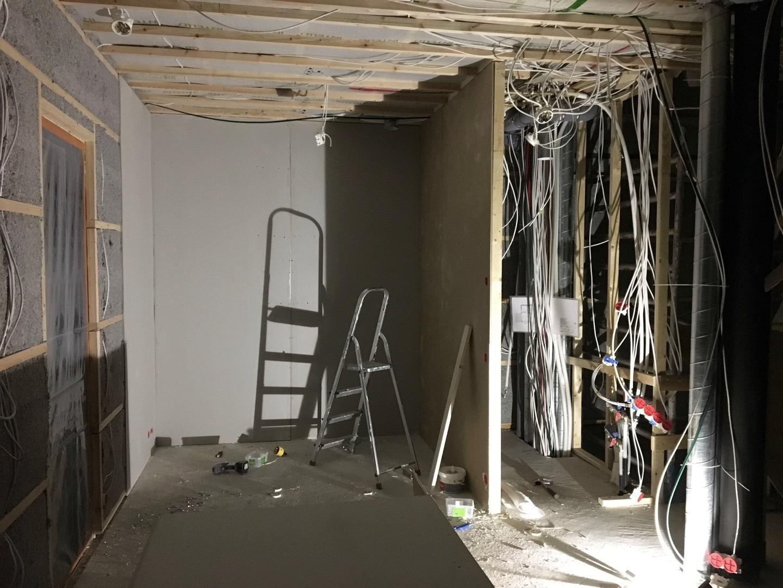 moderni puutalo rakennusblogi