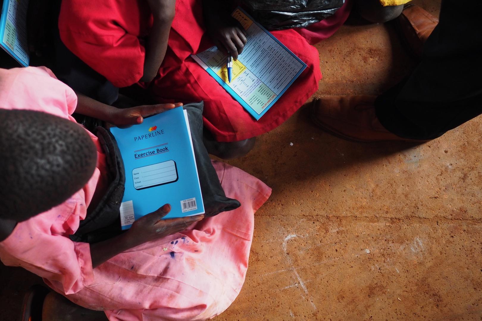 uganda blogi matka